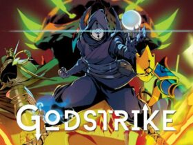 Godstrike review for Nintendo Switch: hell of bullets