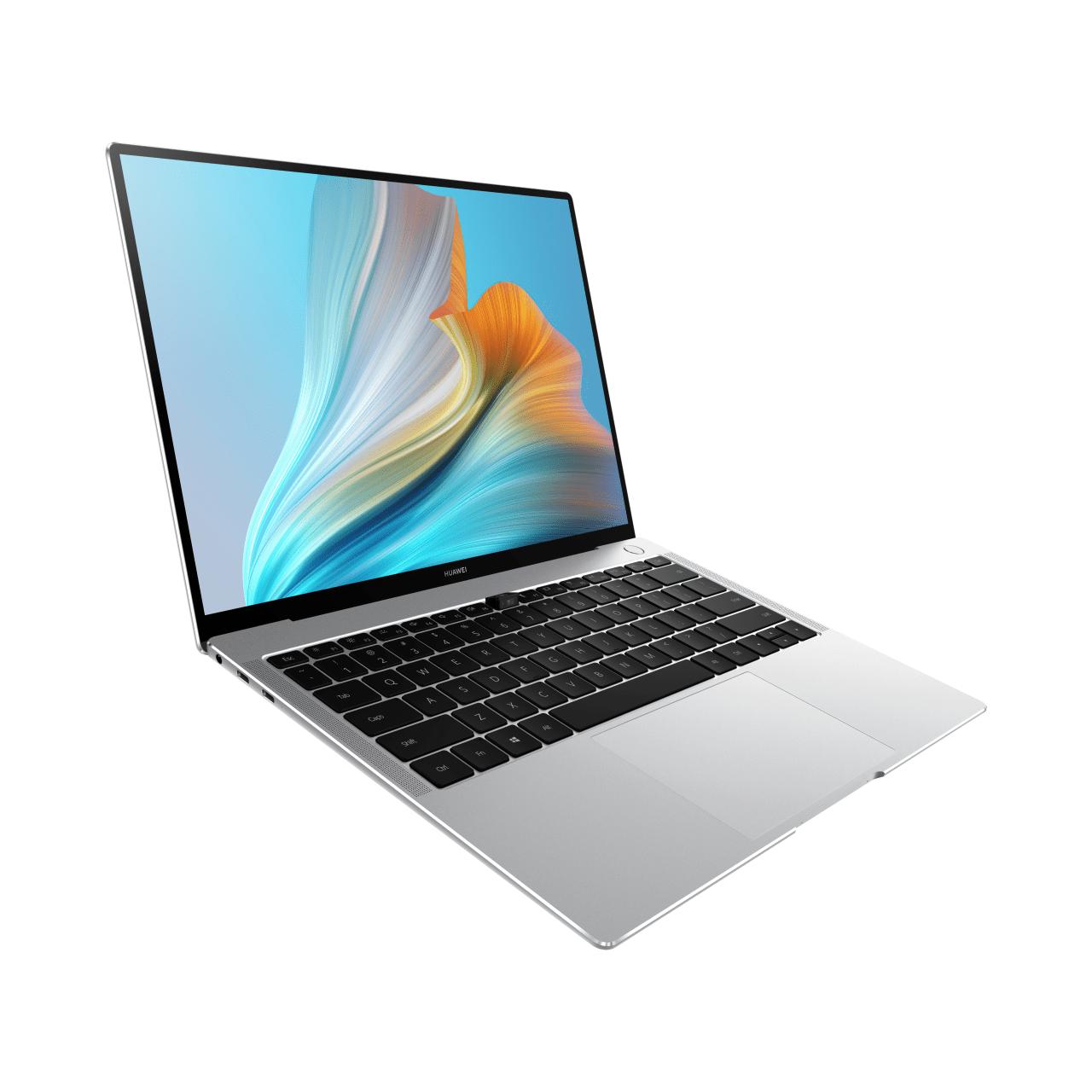 Huawei presents MateBook D 15, MateBook X Pro and AX3 WiFi
