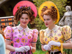 Cinderella Evil Stepsisters: a movie about Anastasia and Genoveffa is coming