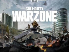 CoD Update: Modern Warfare and Warzone, patch weight and content