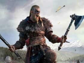 Assassin's Creed Valhalla: Wrath of the Druids has been postponed