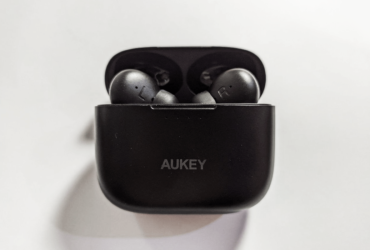 Aukey EP-N5 review: ANC at this price?