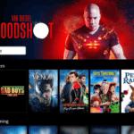 BRAVIA CORE: Sony cinematic entertainment