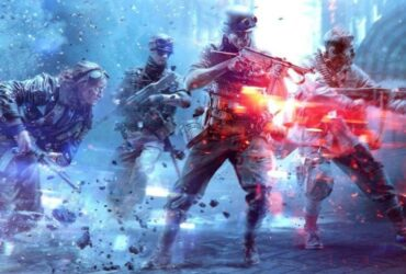 Battlefield 6: the shooter will not arrive on PS4 and Xbox One?