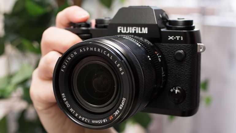 Migliori mirrorless Fujifilm da acquistare