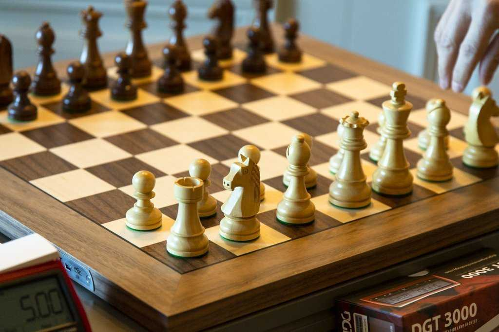 Best Sites to Play Chess Online |  April 2021