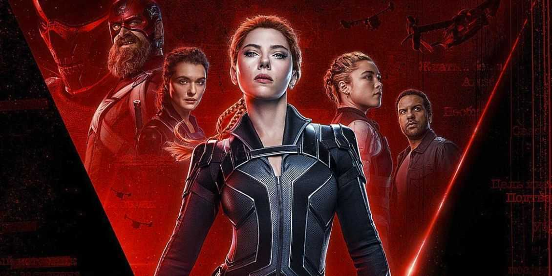 Black Widow: 70 million views for the latest trailer