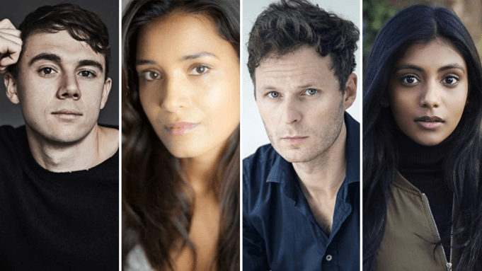 Bridgerton: New additions to the cast of the second season