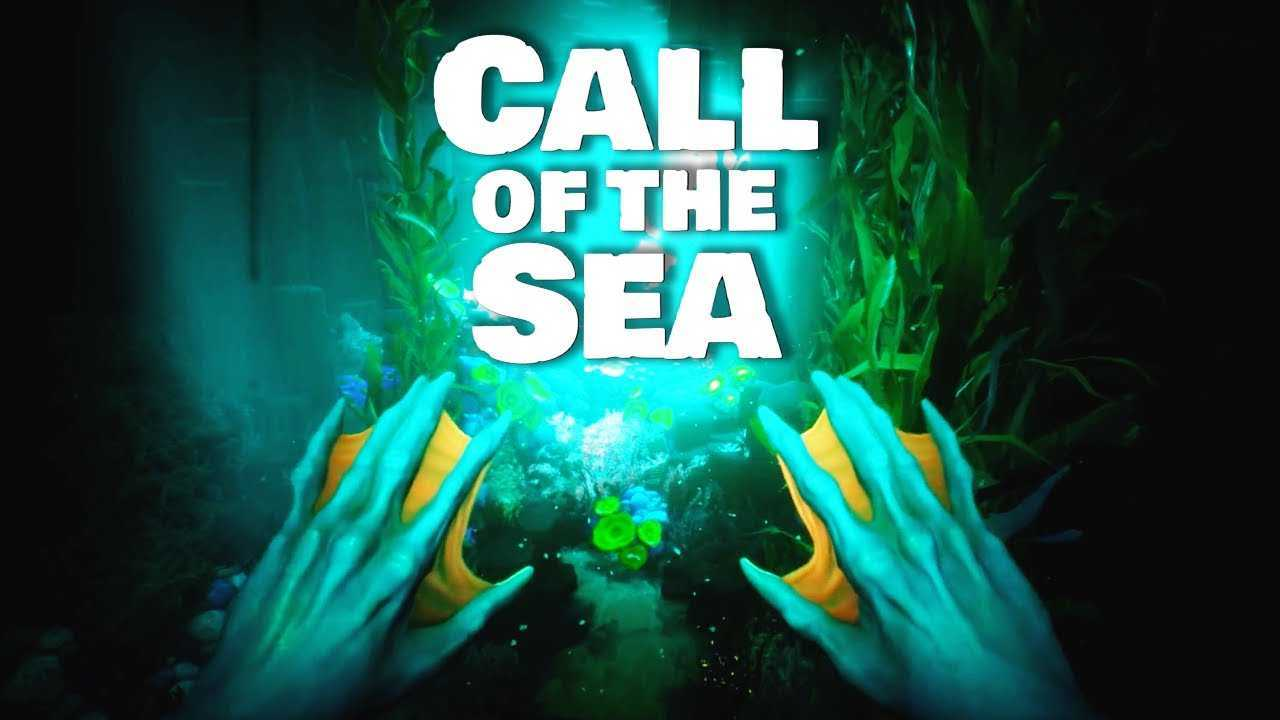 Call of the Sea arrives on PS4 and PS5 in May