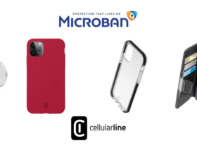 CellularLine: 3 new covers with Microban technology are on the way