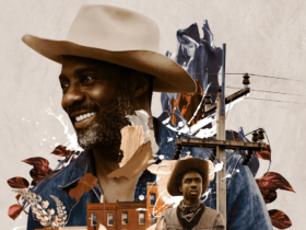 Concrete Cowboy Review: The Story of a Community