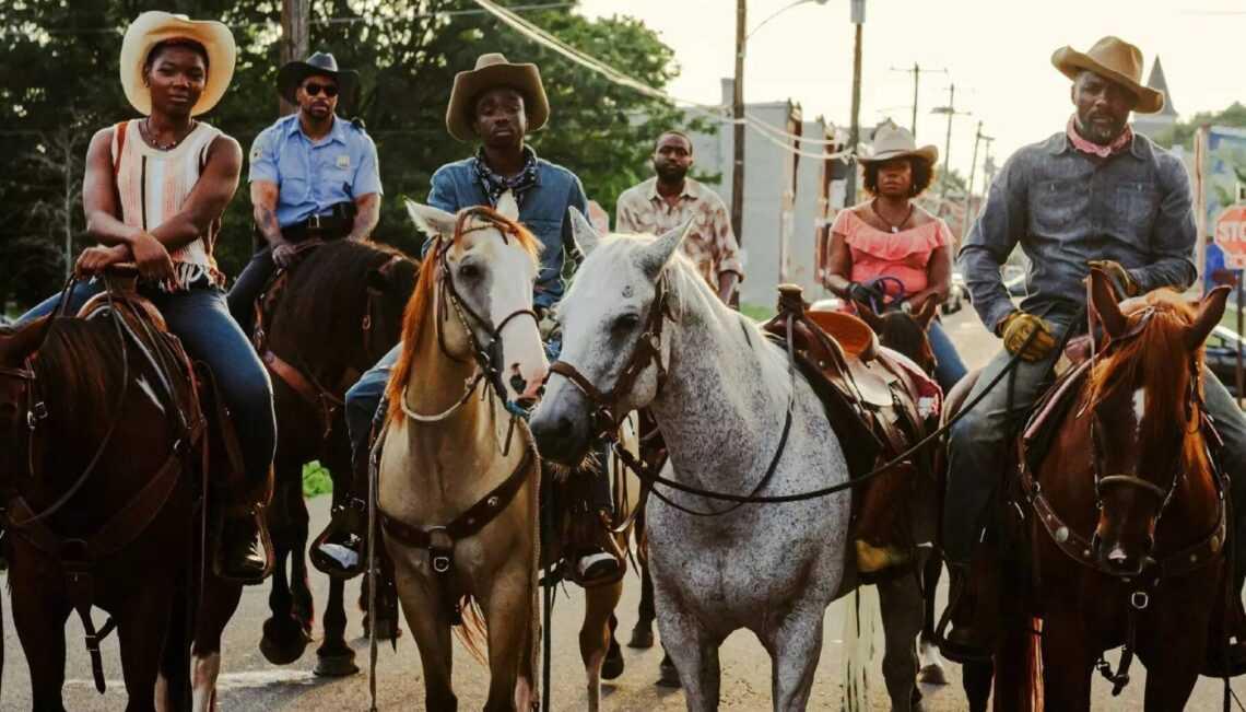 Concrete Cowboy Review: The Story of a Community
