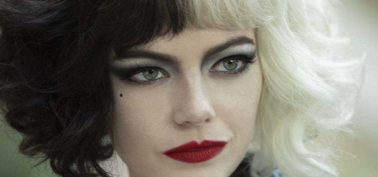 Cruella: the new trailer with the evil Emma Sone