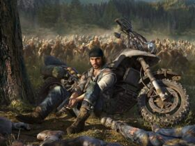 Days Gone 2: some details from the former director of Bend Studio