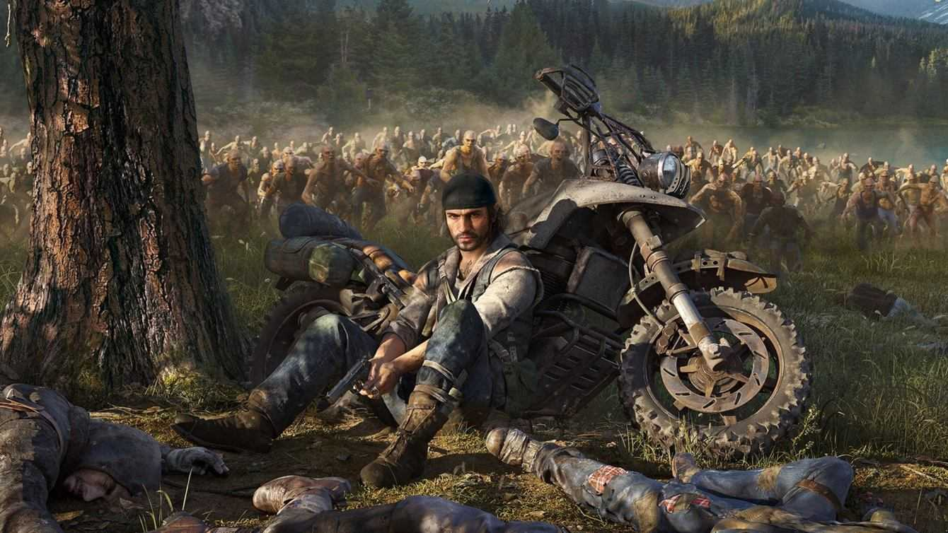 Days Gone: official release date on PC