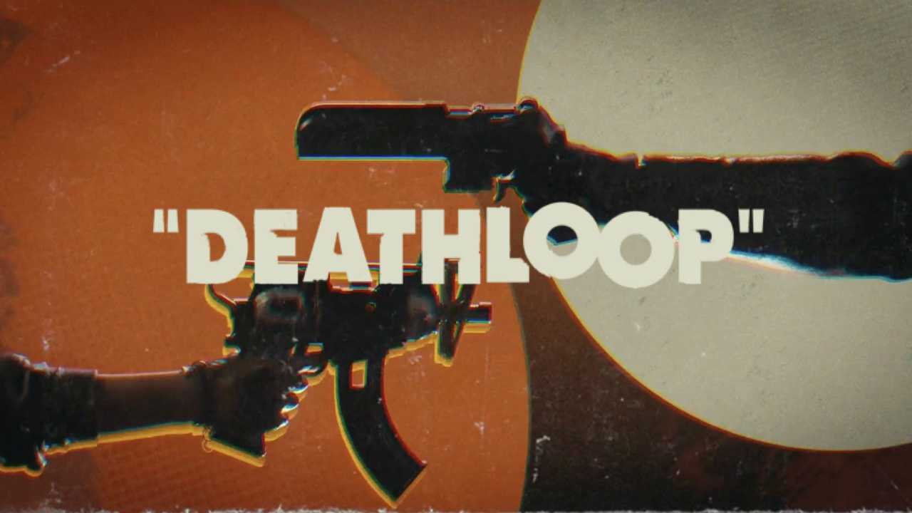 Deathloop: postponed with new release date!