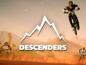 Descenders will arrive in physical edition for the Xbox family