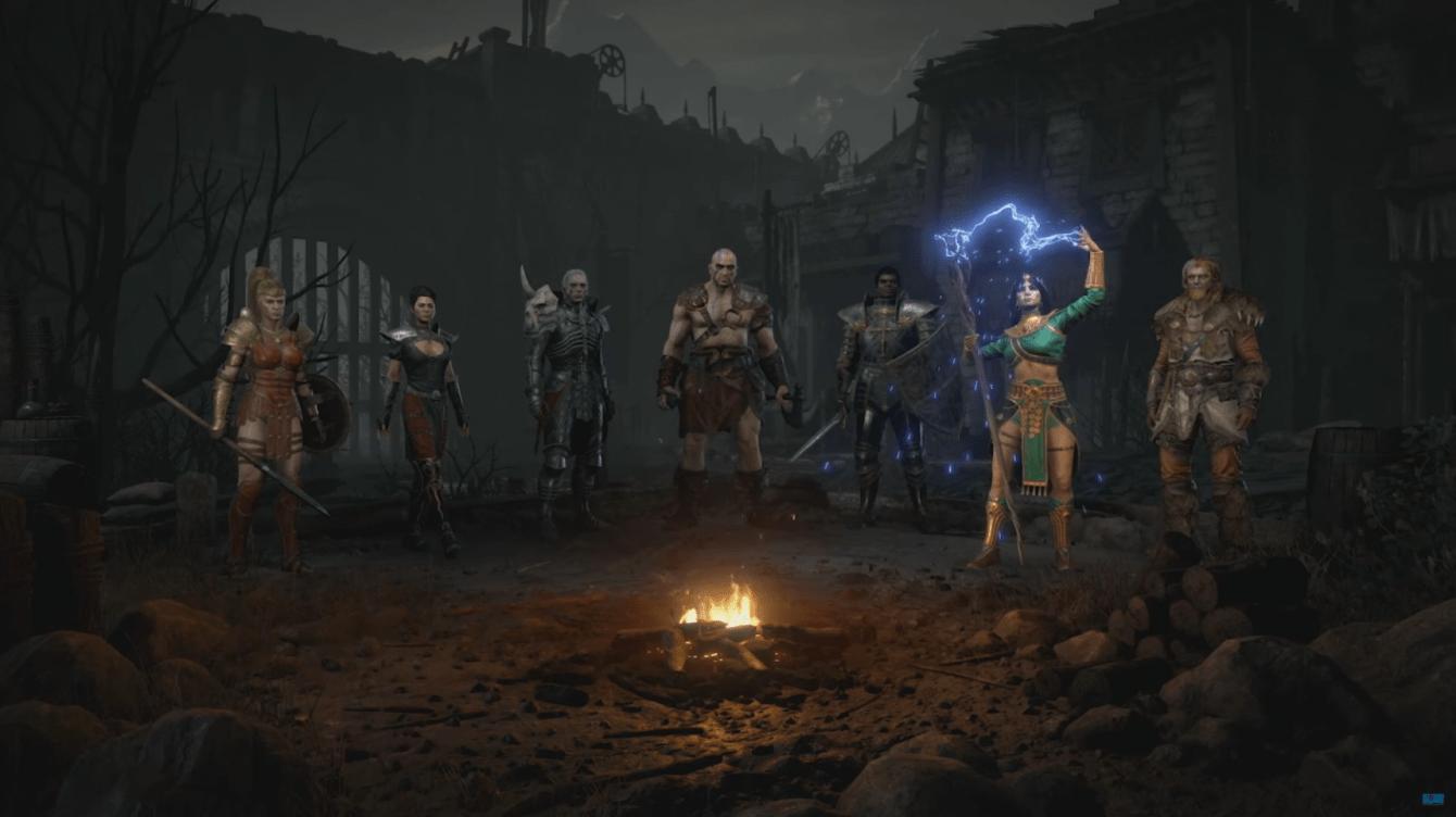 Diablo 2 Resurrected: annunciate le date dell'Alpha test