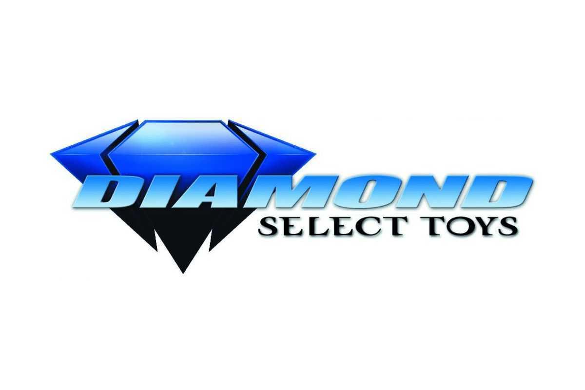 Diamond Select Toys: the news of the 2021 showcase!