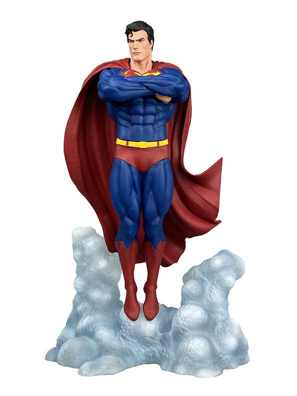 Diamond Select Toys: three new figures dedicated to Superman and The Lord of the Rings coming soon