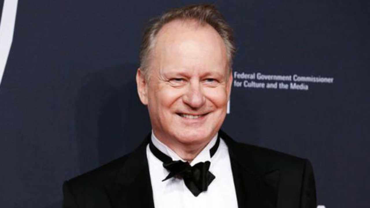 Dune: Stellan Skarsgård and the eight hours of makeup on set