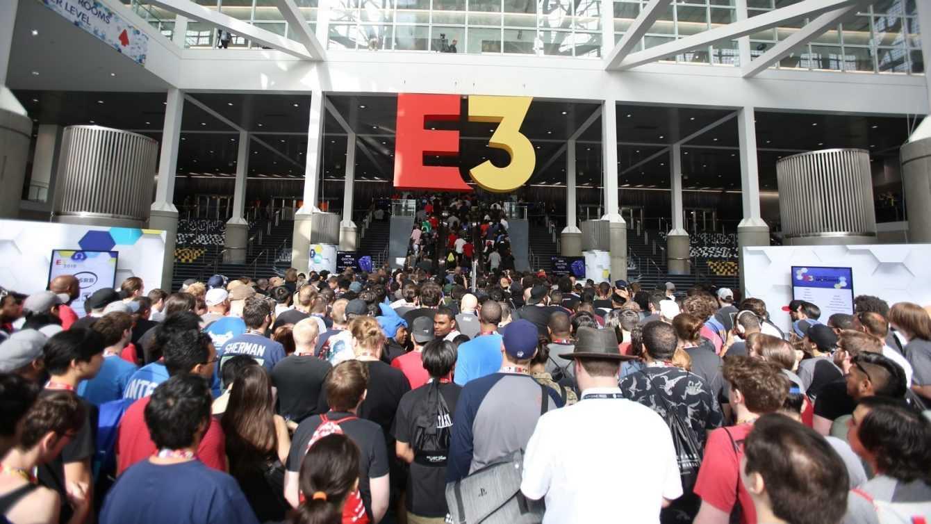 E3 2021: fully digital event, dates revealed!
