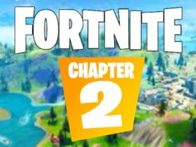 Fortnite: The latest update on Switch improves resolution and overall performance