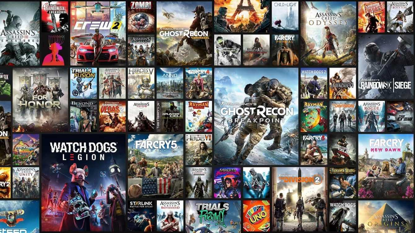 Free games: here are the titles of April 2021 for each platform