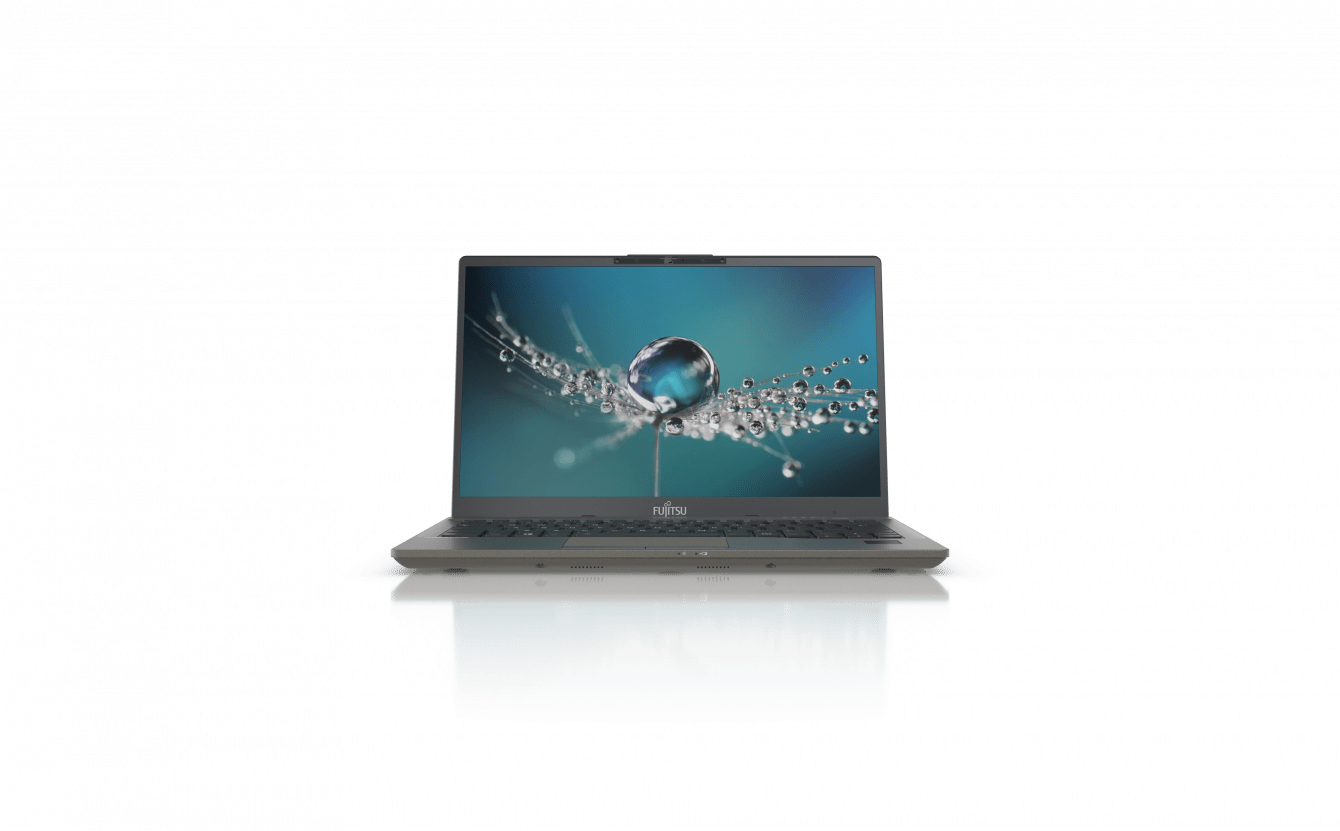 Fujitsu: the new LIFEBOOK line for professionals