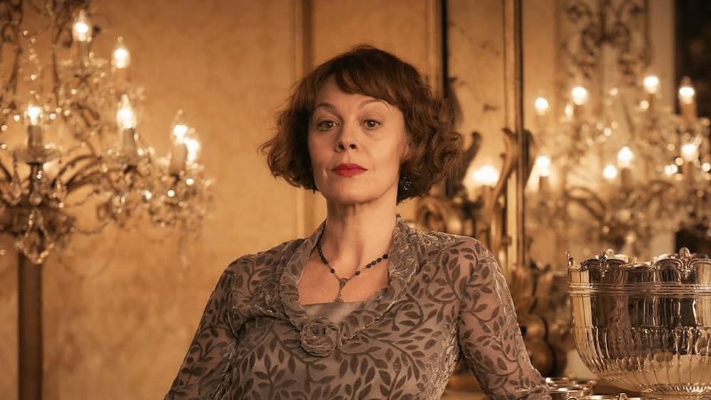 Goodbye to Helen McCrory: Peaky Blinders actress dies