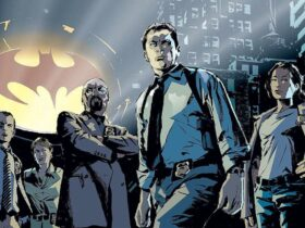 Gotham PD: la serie spin-off di  The Batman