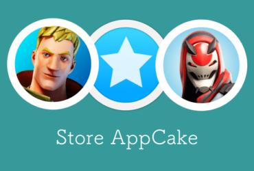 Come installare Fortnite su iPhone usando AppCake