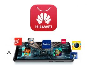 Huawei AppGallery: new apps and many surprises for Easter
