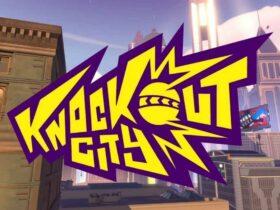 Knockout City: lots of development background revealed