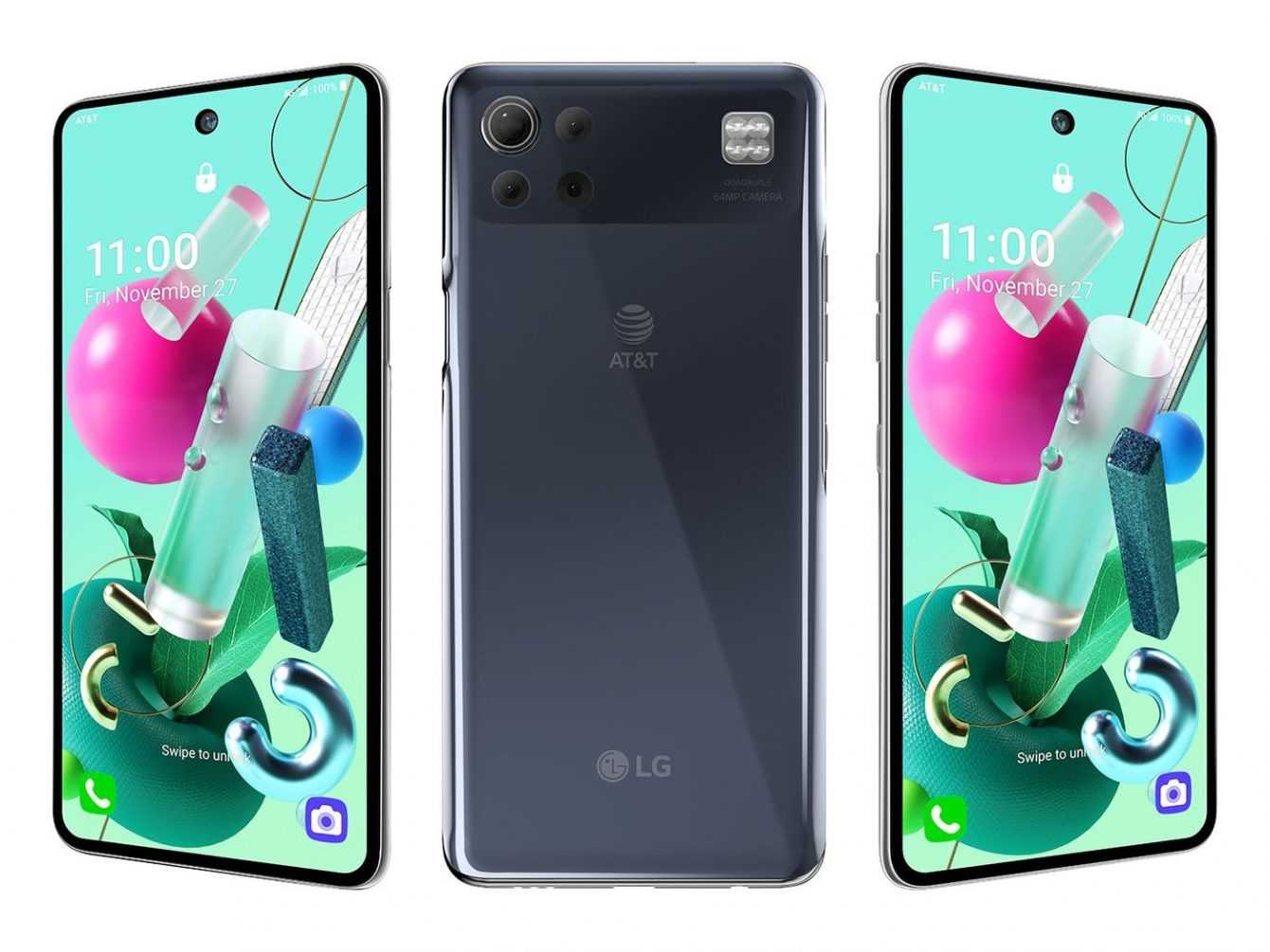 LG smartphone market: the exit from the mobile market is final