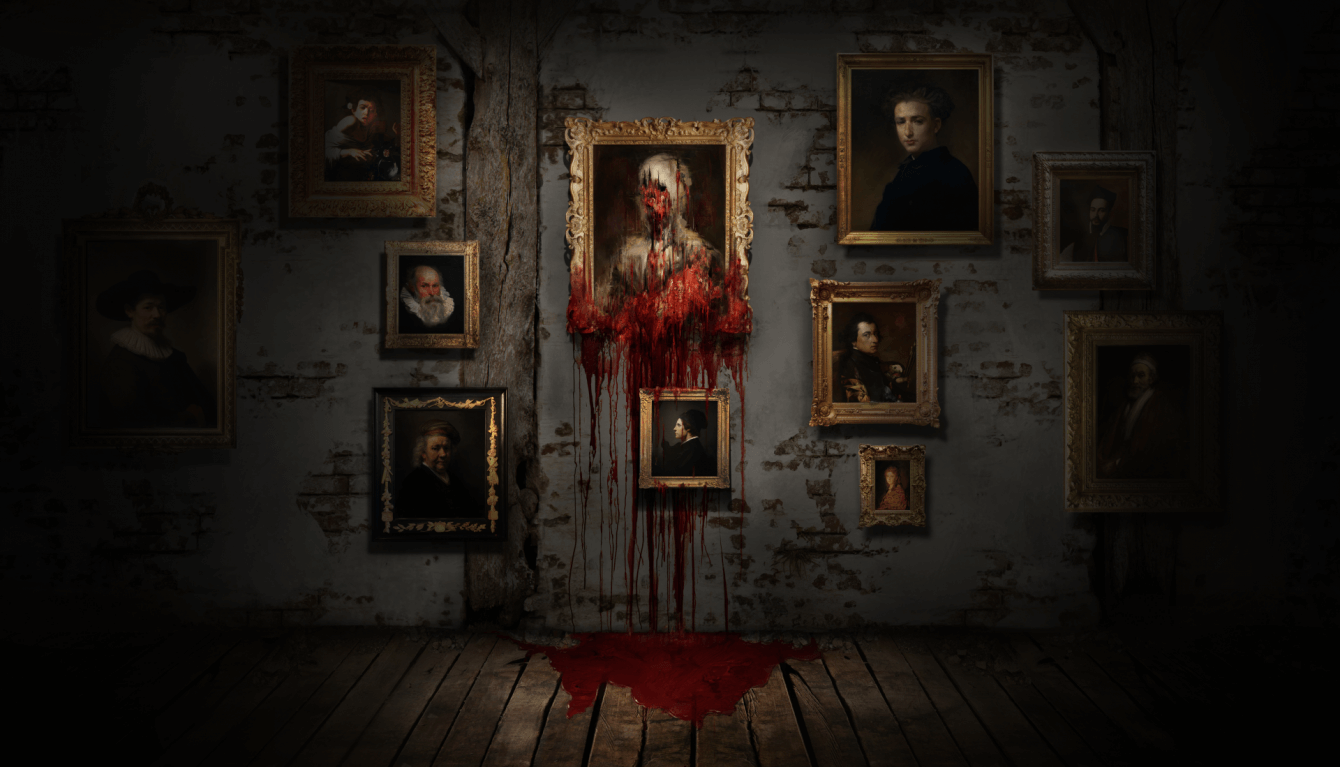 Layers of Fear: here is the release date for PSVR