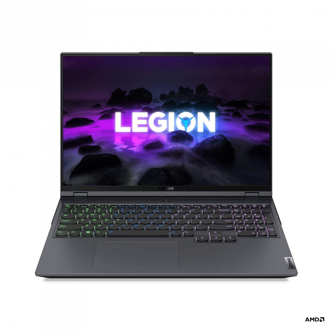 Lenovo Legion 5 Pro: the gaming notebook arrives in Italy