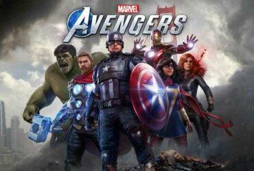 Marvel's Avengers: l'evento Tachyon Anomaly al via in data 22 Aprile