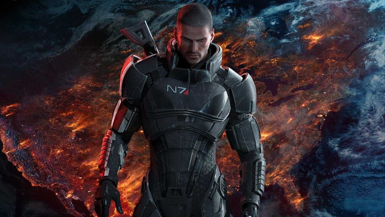 Mass Effect: Legendary Edition has entered the gold phase!