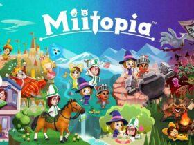 Miitopia: A New Trailer Shows How To Share Miis!