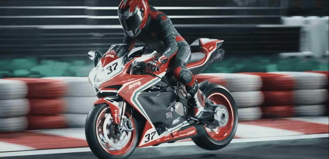 Nacon shows a new trailer of RiMS Racing!