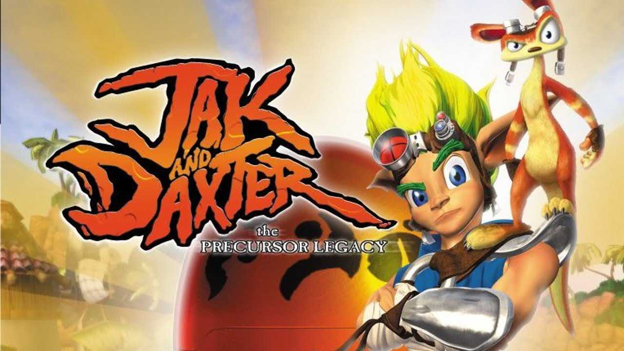 Naughty Dog: no new chapter for Jak and Dexter!