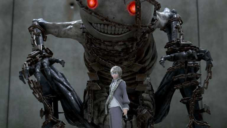 NieR Replicant: A new boss and original content confirmed