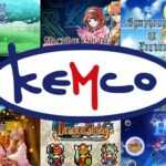 Nintendo eShop: sales for fourteen Kemco titles