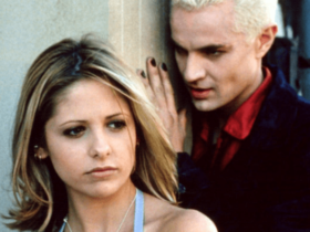 One True Pairing: i migliori momenti di Buffy e Spike in Buffy, l'ammazzavampiri