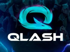 POCO QLASH League of Legends: the new partner for the team