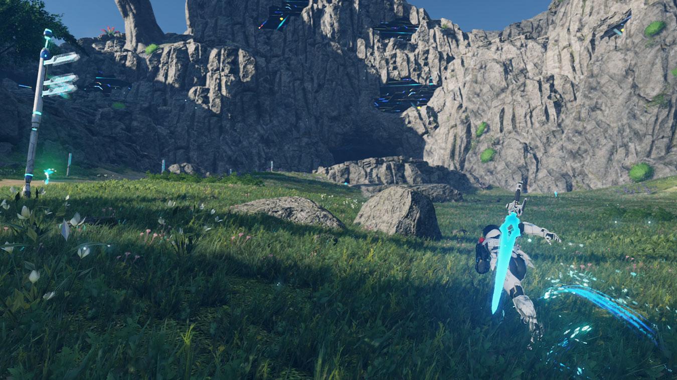 Phantasy Star Online 2 New Genesis: here is the beta date