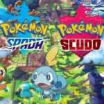 Pokémon Sword and Shield: Magikarp raid like April Fool's Day