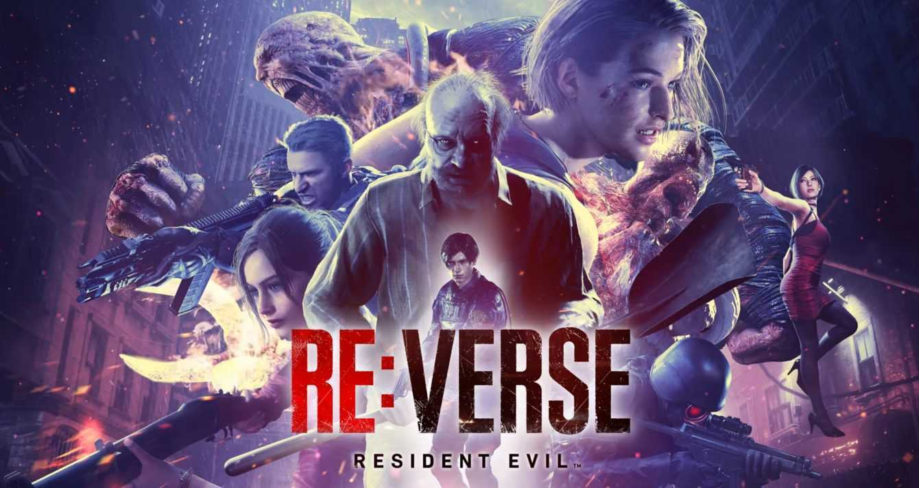 Resident Evil Re: Verse, presented the dates of the second beta