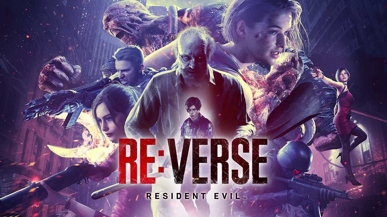 Resident Evil Re: Verse, the open beta has been suspended